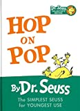 Hop on Pop (Beginner Books)