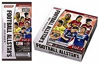 Digital Game Card FOOTBALL ALLSTAR'S 2011 J.LEAGUE Vol.4