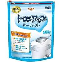 日清オイリオ トロミアップ パーフェクト 500g