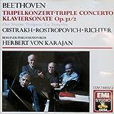 BEETHOVEN - Triple Concerto