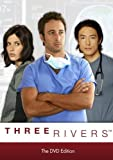 Three Rivers (2009-2010) [DVD] [Import]