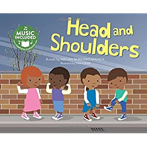 Head and Shoulders (Sing-along Songs)