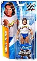 WWE Wrestling Superstar Entrances 2015 Roddy Piper Action Figure