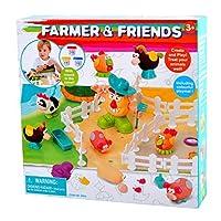 MIDOS DIST 8654 Farmer & Friends [並行輸入品]