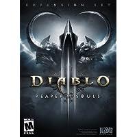 Diablo III Reaper of Souls(輸入版:北米)