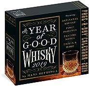 A Year of Good Whisky 2019 Calendar