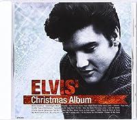 エルヴィス・プレスリー Christmas Album ホワイト・クリスマス きよしこの夜 ブルー・クリスマス サンタ・クロースがやって来る ベツレヘムの小さな町で サンタが彼女を連れて来る アイ・ビリーヴ テイク・マイ・ハンド、プレシャス・ロード イット・イズ・ノー・シークレット ブルー・ムーンがまた輝けば 望みがかなった 君と生きる限り トゥルー・ラヴ あなたを愛して クリスマスは我が家で サンタが町に来る 谷間の静けさ ラヴ・ミー・テンダー