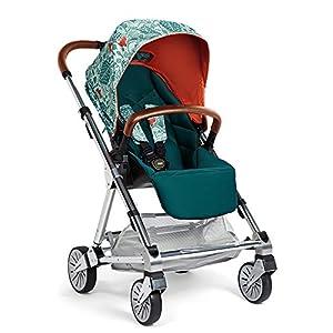 Mamas&Papas(ママス&パパス) URBO2 ドナ・ウィルソン限定モデル お誕生から15kgまで 【正規代理店取扱商品】