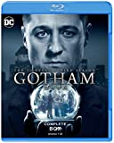 GOTHAM/ゴッサム〈サード・シーズン〉 コンプリート・セット[Blu-ray/ブルーレイ]