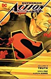 Superman: Action Comics Vol. 8: Truth