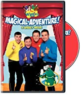The Wiggles: Magical Adventure! [並行輸入品]