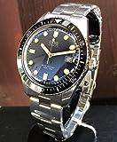 【正規輸入品】ORIS(オリス) 腕時計 メンズ メンズ腕時計 メンズウォッチ ダイバーズ65 ダイバーズウォッチ 濃紺文字盤 ブルー文字盤 自動巻き 新型 733.7720.4055M 国内正規3年保証
