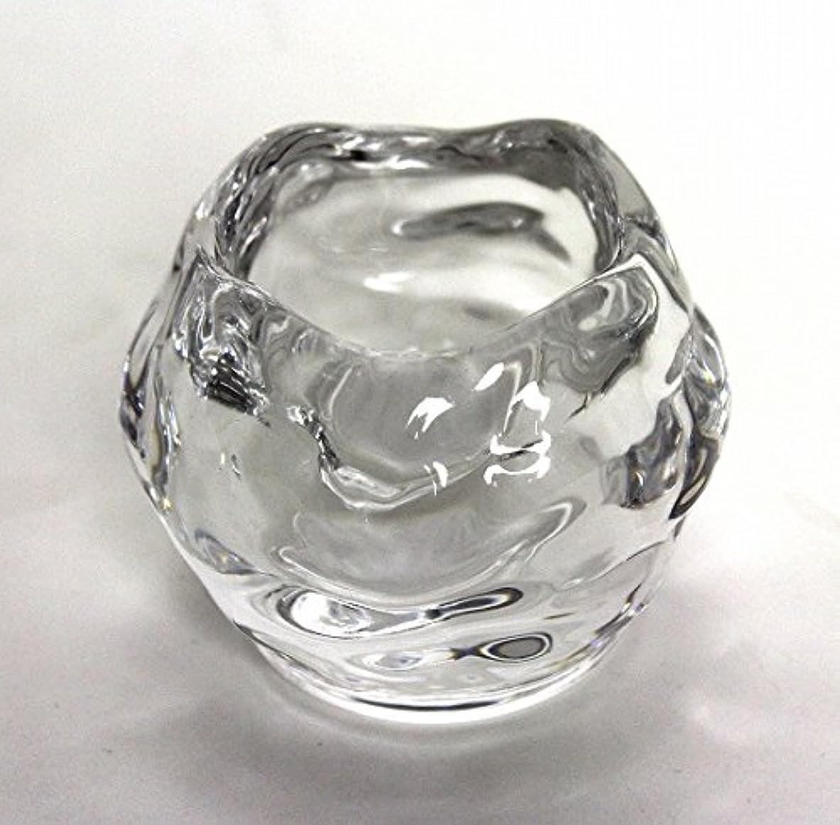 脚闇植木カメヤマキャンドル(kameyama candle) ロックアイス