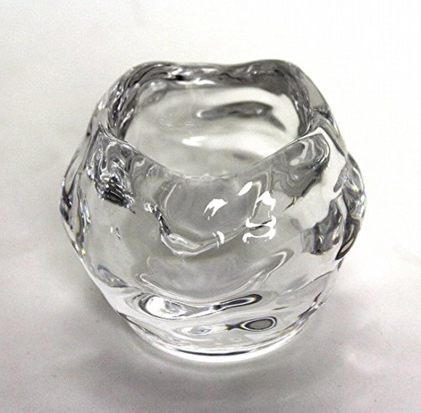 沼地レベルなめらかなカメヤマキャンドル(kameyama candle) ロックアイス