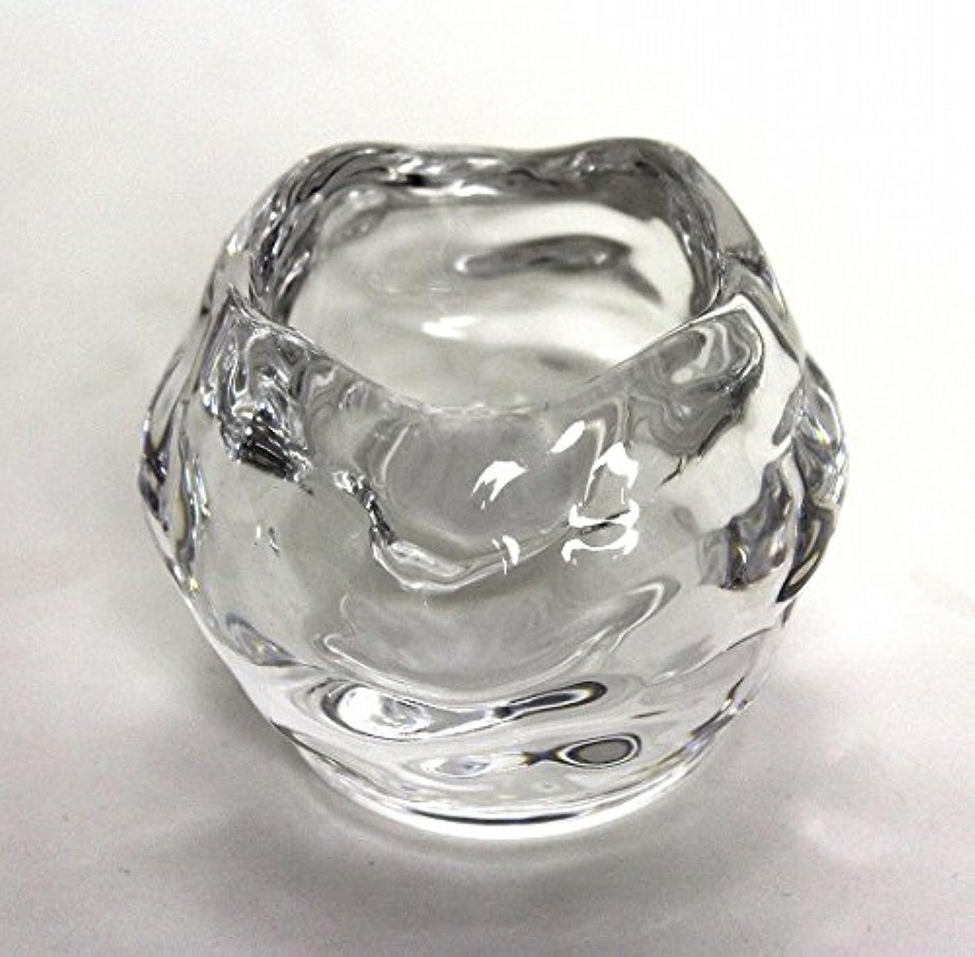 積分認可丘カメヤマキャンドル(kameyama candle) ロックアイス