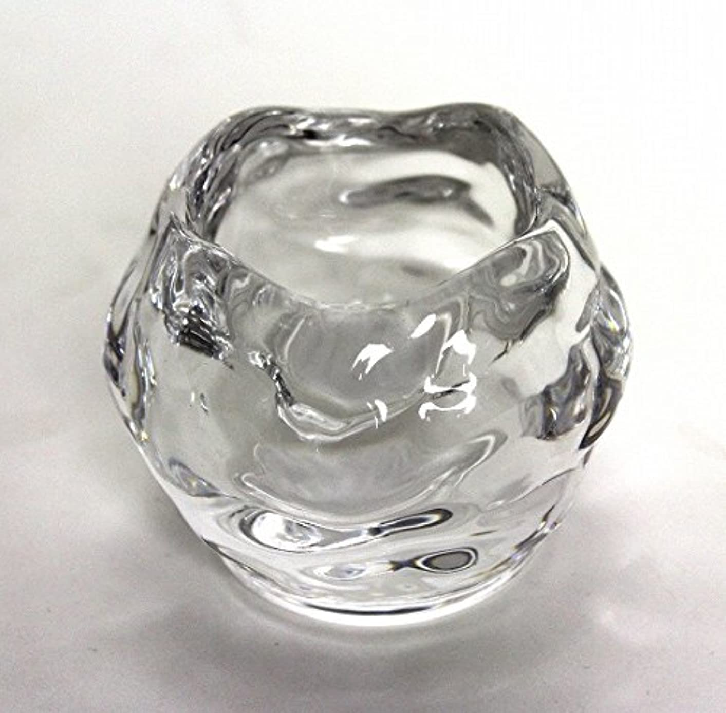 かまど控える苦行カメヤマキャンドル(kameyama candle) ロックアイス