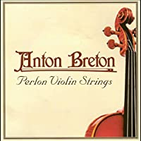 Anton Breton標準Violin Strings 1/4 Size VNS-150 1/4