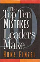 Top Ten Mistakes Leaders Make [並行輸入品]