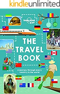 The Lonely Planet Kids Travel Book: Mind-Blowing Stuff on Every Country in the World (English Edition)