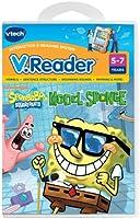 [Vtech]VTech V.Reader Software SpongeBob SquarePants 80-281400 [並行輸入品]