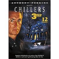 Chillers - 12 TV episodes on 3 DVDs