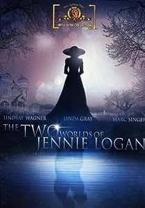 Two Worlds of Jennie Logan [DVD]