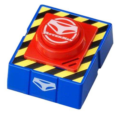 얏타맨(이겨라 승리호) 포 짓 와인 버튼2 얏타맨(이겨라 승리호)1호- (2008-12-27)