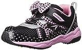 [シュンソク] 運動靴 LEMONPIE TYPE-R  LEC 3700 B ブラック 15 2E