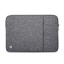 Caison ラップトップスリーブケース 防水 14インチノートパソコン Microsoft Surface Book 用 (グレー)