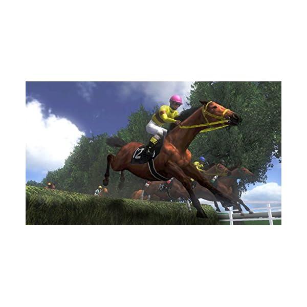 Champion Jockey Specia...の紹介画像11