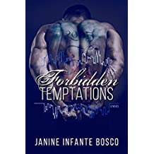 Forbidden Temptations (Tempted Series Book 2)