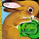 The Bunny Book (Look-Look)