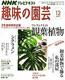 NHK 趣味の園芸 2007年 12月号 [雑誌]