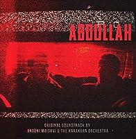 Ost: Abdullah (+DVD) [12 inch Analog]