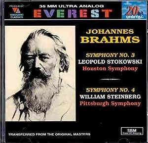 Brahms;Symphony No.3
