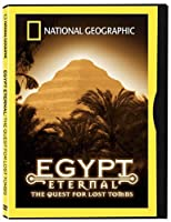 Egypt - Quest Lost Tombs [DVD] [Import]