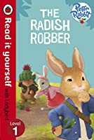 Read It Yourself with Ladybird Peter Rabbit the Radish Robber