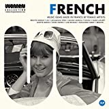 FRENCH MUSIC GEMS - MADE IN FRANCE BY FRENCH FEMALE ARTISTS [12 inch Analog]