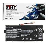 ZTHY 互換AC15A3J AC15A8J ノートパソコンバッテリー 適合機種: Acer Chromebook 11 CB3-131 C735 C735-C7Y9 R11 C738T CB5-132T CB5-1..