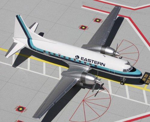 1: 200 ジェミニジェット Eastern 航空 Convair 440 (並行輸入)