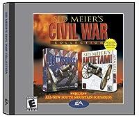 Sid Meier's Civil War Collection (Jewel Case) (輸入版)
