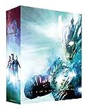 ウルトラマンサーガ DVD メモリアルBOX (初回限定生産)