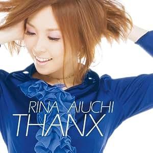 THANX(初回限定盤A)(DVD付)