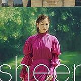 【Amazon.co.jp限定】sheer (CD+DVD)(初回生産限定盤)(メガジャケ(形態別)付き)