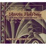 Slavic Holiday Legends Ancient