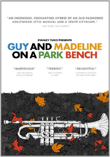 Guy & Madeline on a Park Ben [DVD]