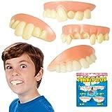 [トイスミス]Toysmith Troubled Teeth Toy TSM5550 [並行輸入品]