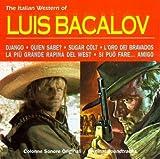 Italian Western of Luis Bacalo