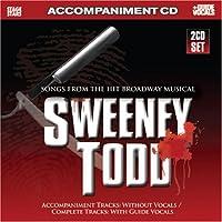 Karaoke: Sweeney Todd