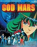God Mars Blu-Ray(六神合体ゴッドマーズ TV版全64話+劇場版+OVA)
